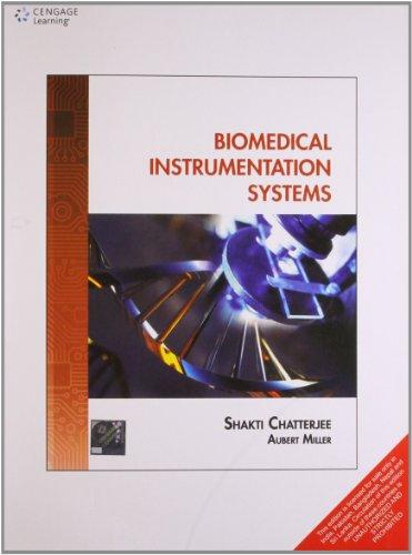 9788131519530: Biomedical Instrumentation Systems