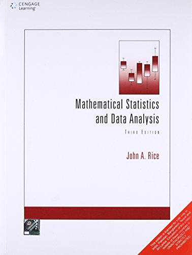 9788131519547 mathematical statistics and data analysis with cd by mathematical statistics and data analysis 3rd edition rice john a fandeluxe Gallery