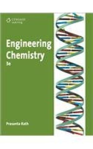 9788131519769: ENGINEERING CHEMISTRY [Paperback]