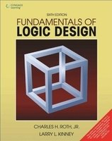 9788131519790: FUNDAMENTALS OF LOGIC DESIGN WITH CD (Sixth Edition)