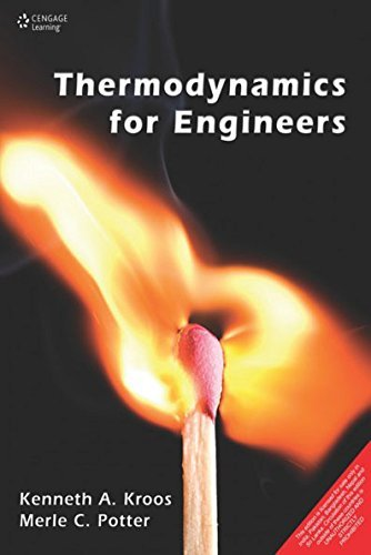 9788131520468: Thermodynamics For Engineers