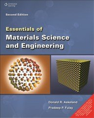 9788131520703: Essentials Of Materials Science And Engineering 2Nd Edition