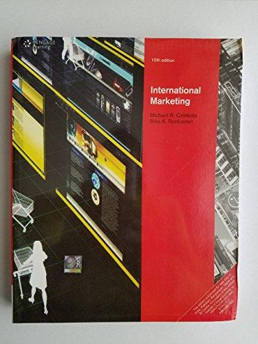 9788131520727: International Marketing
