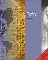 Economics: Boyes