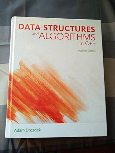 9788131521267: Data Structures and Algorithms in C++