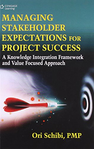 Managing Stakeholder Expectations for Project Success: A Knowledge Integration Framework and Value ...