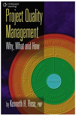 9788131522530: Project Quality Management: Why, What and How