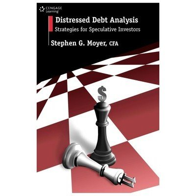 9788131522585: Distressed Debt Analysis : Strategies For Speculative Investors 1St Ed