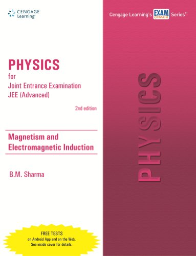9788131522943: Physics For Joint Entrance Examination Jee Advanced 2Nd Edition.