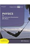 Physics for Joint Entrance Examination JEE (Main): B.M. Sharma
