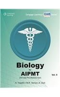 Biology for AIPMT (All India Pre-Medical Test), Volume 2: A. Dixit,A. Tripathi,M. R. Verma