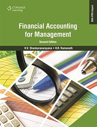 Financial Accounting for Management (Second Edition): H. R. Ramanath,H. V. Shankaranarayana