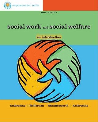 9788131525227: SOCIAL WORK AND SOCIAL WELFARE: An Introduction