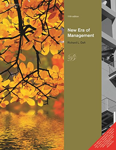 9788131525241: New Era Management,11Ed