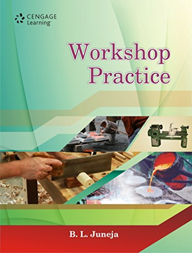 Workshop Practice: B.L. Juneja