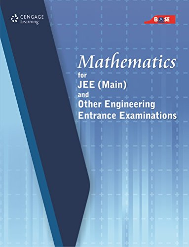 Mathematics for JEE (Main) and Other Engineering Entrance Examinations: Base