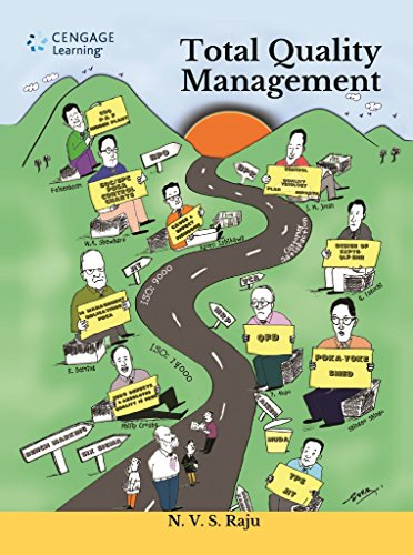 9788131525623: Total Quality Management (PB)