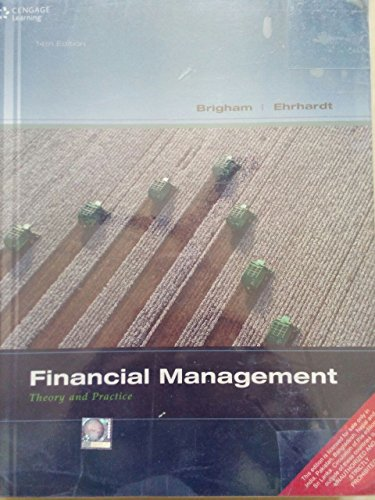 9788131526620: Financial Management : Theory and Practice , 14th Ed