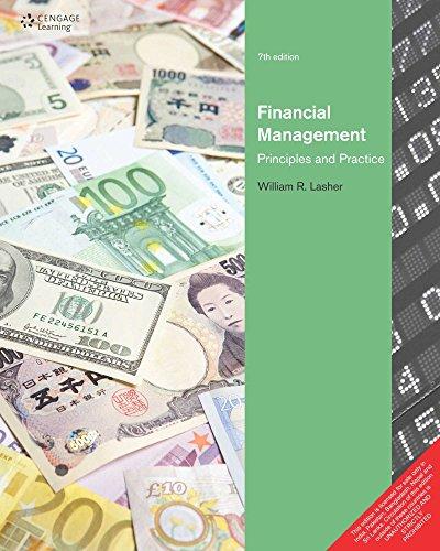 9788131527252: Practical Financial Management