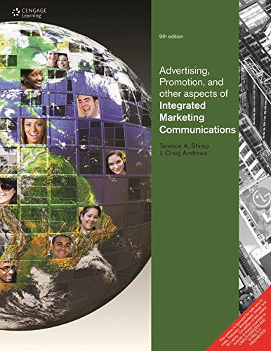 9788131528242: Advertising Promotion And Other Aspects Of Integrated Marketing Communications, 9Th Edition