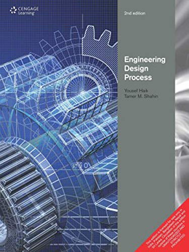 9788131529041: Engineering Design Process