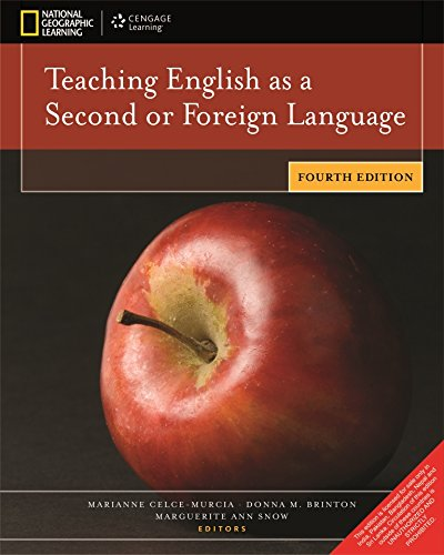 9788131533246: Teaching English As A Second Or Foreign Language