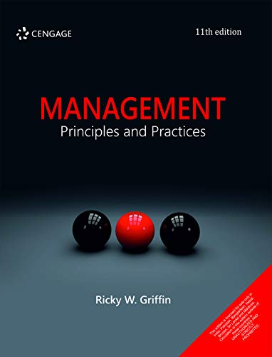 9788131533468: Management : Principles And Practices With Coursemate