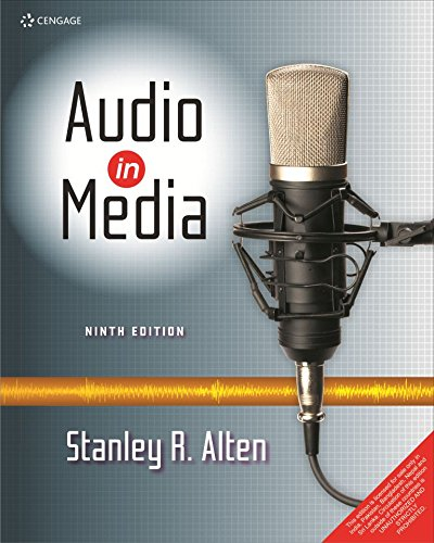 9788131533505: Audio In Media 9 Ed