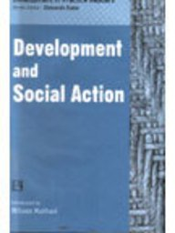 Development and Social Action: Miloon Kothari