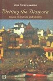 Writing the diaspora essays on culture and identity by uma view larger image fandeluxe Choice Image