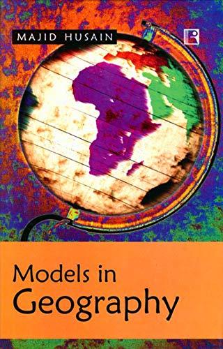 Models of Geography: Majid Husain
