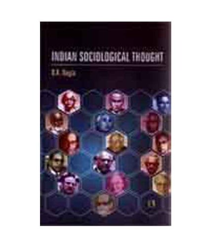 Indian Sociological Thought: B.K. Nagla