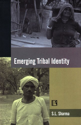Emerging Tribal Identity: A Study of Minas: Sharma, Sohan Lal