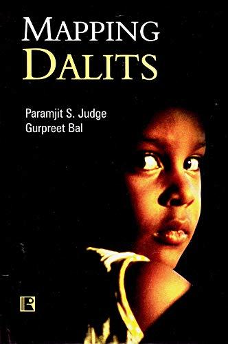 Mapping Dalits: Paramjit S. Judge and Gurpreet Bai