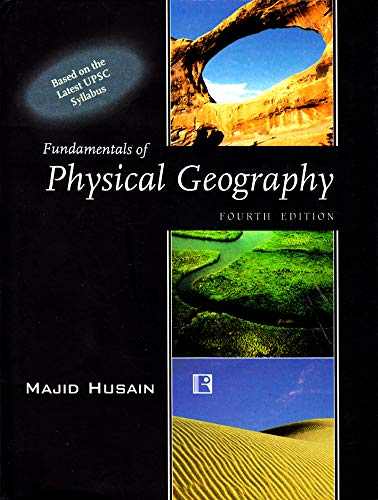 Fundamentals of Physical Geography: Majid Husain