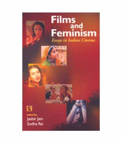 Films and Feminism: Essays in Indian Cinema: Jasbir Jain and