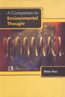 9788131603024: A Companion to Environmental Thought