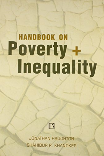 Handbook on Poverty+Inequality: Jonathan Haughton,Shahidur R. Khandker