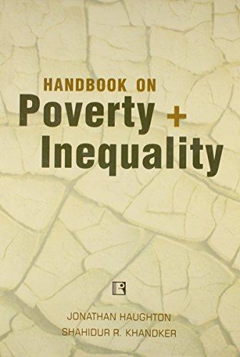 9788131603161: Handbook on Poverty + Inequality