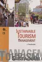 9788131603376: Sustainable Tourism Management