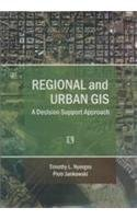 9788131603697: Regional And Urban Gis