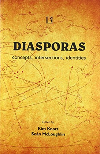9788131604151: Diasporas: Concepts, Intersections, Identities