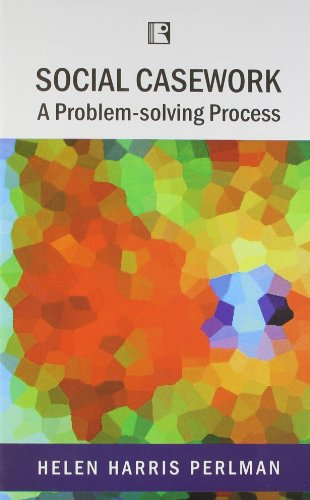 social casework a problem solving process pdf