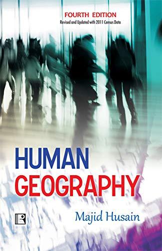 Human Geography: Majid Husain