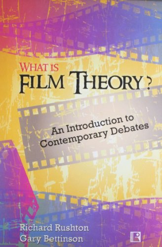 9788131604618: What is Film Theory?: An Introduction to Contemporary Debates