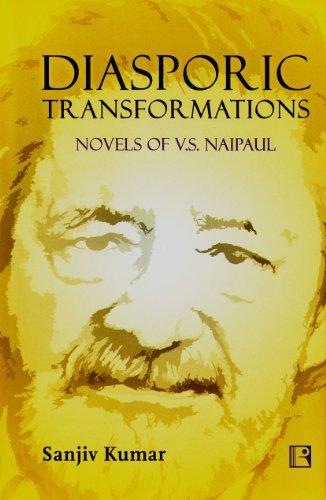 Diasporic Transformations: Kumar Sanjiv