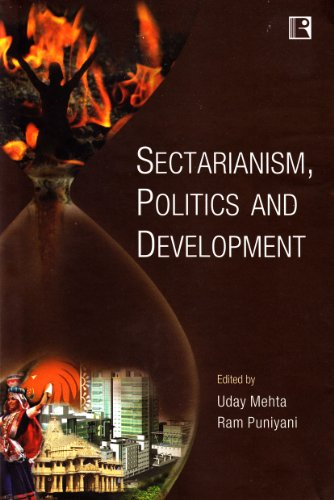 SECTARIANISM, POLITICS AND DEVELOPMENT