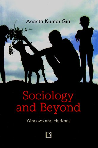 9788131605332: Sociology and Beyond: Windows and Horizons