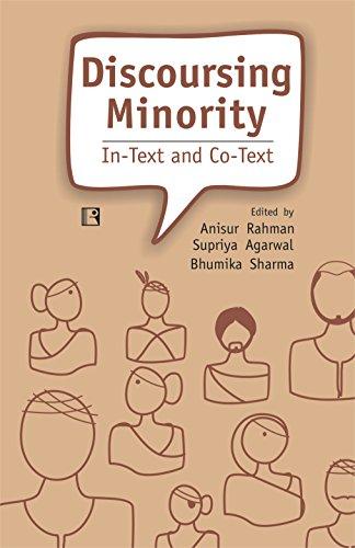 Discoursing Minority: Bhumika Sharma Supriya