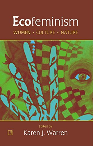9788131606469: Ecofeminism: Women, Culture, Nature